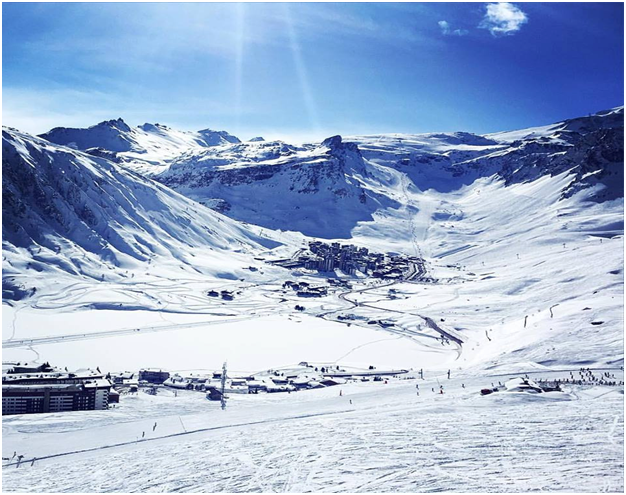 Tignes 2015/16 winter season – Tigneschaletcompany.com